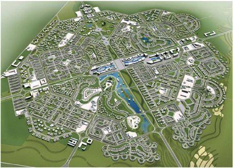 지난 1월 LH컨소시엄은 분당신도시의 약 2배 규모인 면적 4483ha, 수용인구 8만명, 사업비 약 60억 달러의 대형 프로젝트인 '알제리 신도시 사업' 계약을 체결했다.