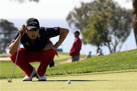 [2012 유망주] 'PGA 빅 루키' 배상문