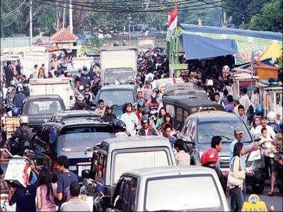 ▲인도네시아는 차세대 자동차 생산 허브로 주목받고 있다.