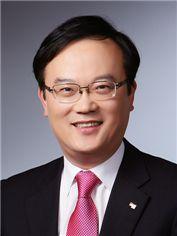 박철규 중소기업진흥공단 이사장