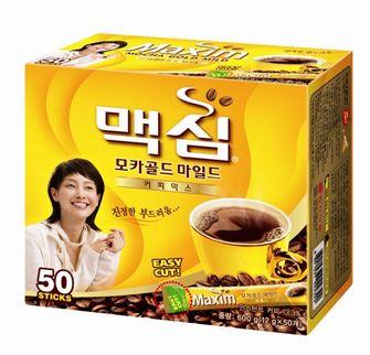 ▲홈쇼핑 채널 GS샵이 주말 하루 13시간 동안 이·미용품을 판매하는 특집 방송을 진행하고, 상품 구매고객에게 맥심 커피를 선물한다.
