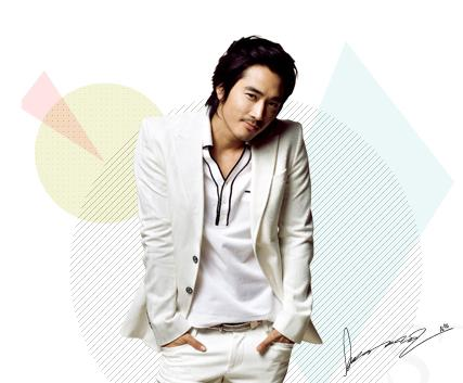 Song Seung-heon[Storms Company]