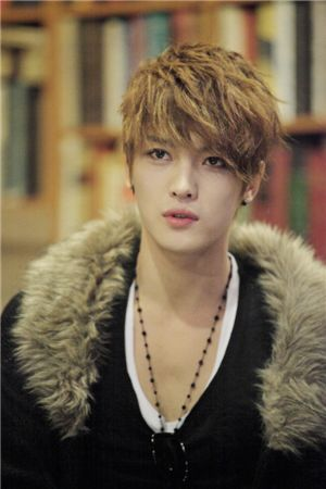 JYJ member Kim Jaejoong [C-JES Entertainment]