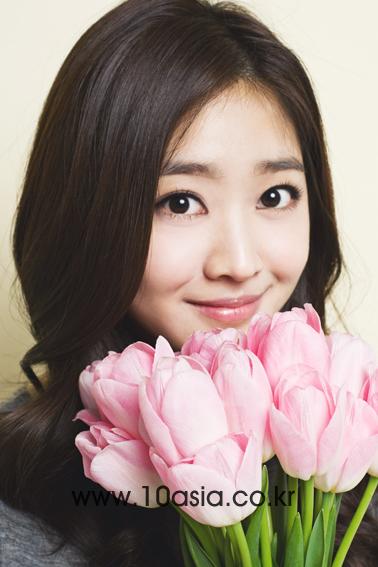 Cho Bo-ah [Chae Ki-won/10Asia]