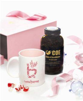 카페베네, 화이트데이 맞아 세계 최고 커피 출시!