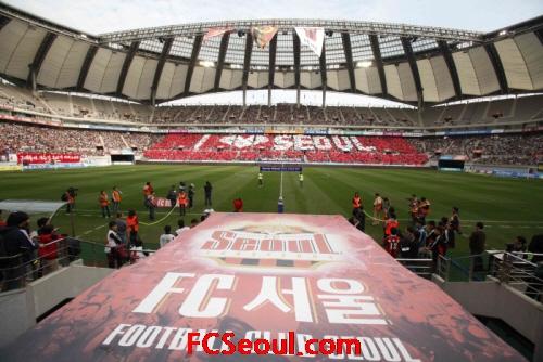 FC서울, 2012시즌 홈 개막전 예매 시작