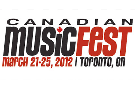Banner to 2012 Canadian Music Fest [Official Canadian Music Fest website]