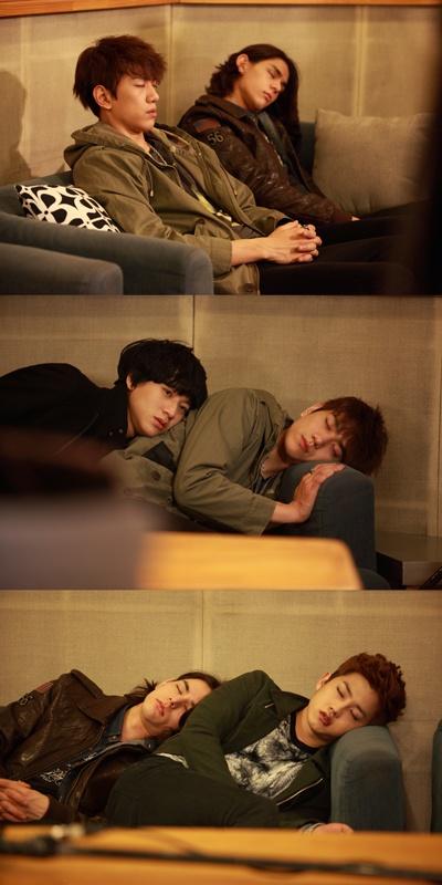 닥치고 꽃미남밴드(출처 : tvN)