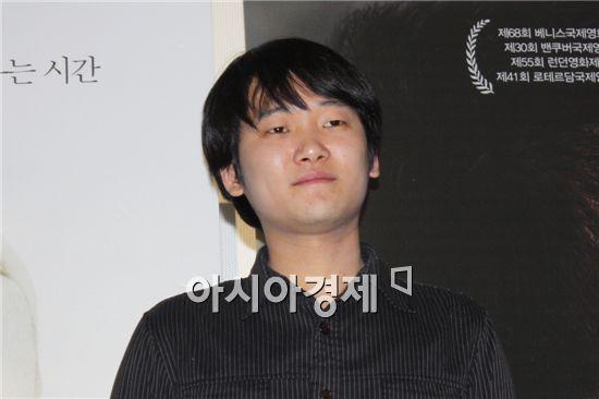 '줄탁동시'의 김경묵 감독