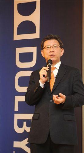 삼성·LG·팬택, 돌비와 손잡고 스마트폰 음질 개선
