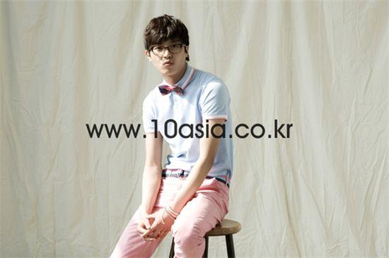 Yeon Woo-jin [Lee Jin-hyuk/10Asia]