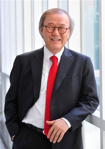 [김현준이 만난 사람] 윤윤수 휠라ㆍ아쿠쉬네트 회장