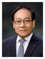 정동화 포스코건설 부회장
