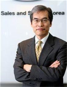 정재희 포드코리아 대표