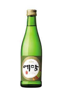 국순당, 소용량 300ml '예담' 출시