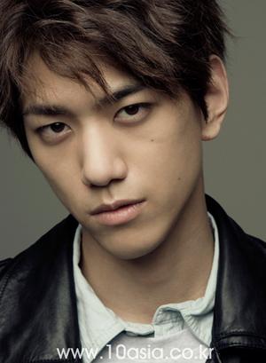 Sung-jun [Lee Jin-hyuk/10Asia]