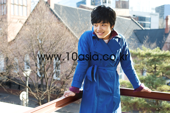 Actor Yeo Jin-goo [Chae Ki-won/10Asia]