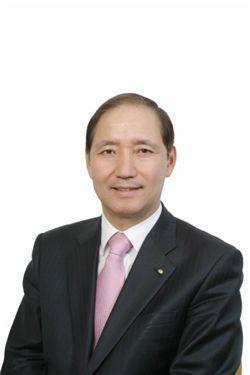 전병인 대우인터내셔널 사장