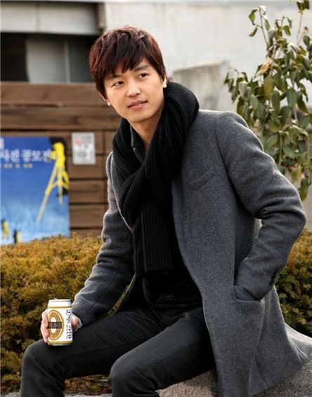 Yeon Woo-jin [Jump Entertainment]