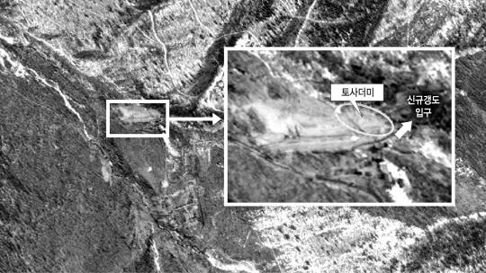 북핵 '우라늄일까 플루토늄탄일까'