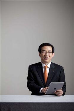 정일영 교통안전공단 이사장.