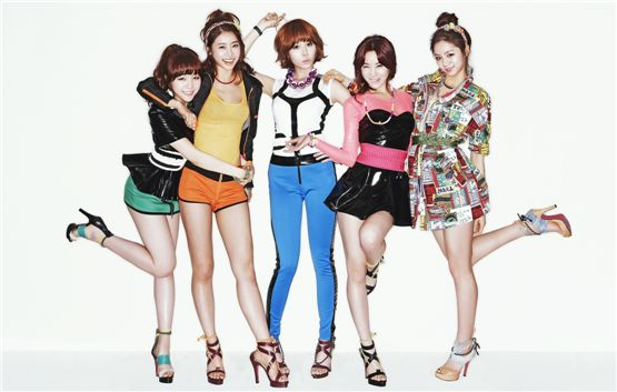 Girl's Day [Dream T Entertainment]