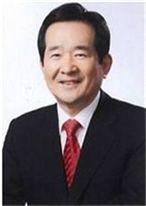 ▲ 서울 종로의 정세균 당선자(민주통합당)