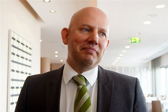 마이클 졸러 삼성전자 유럽 마케팅 디렉터