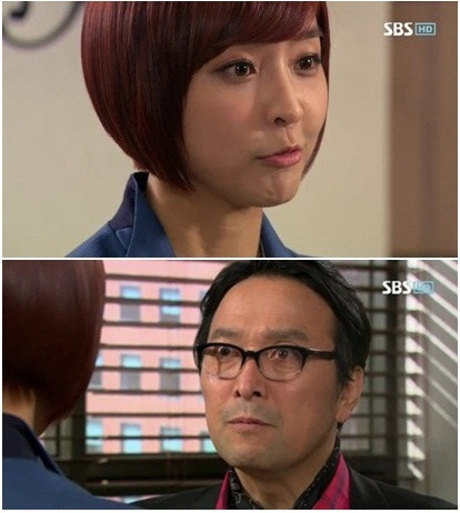 옥탑방 왕세자 대사실수 방송사고 논란 (출처 : SBS 방송화면 캡쳐)