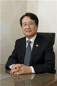 유장희 동반성장위원장