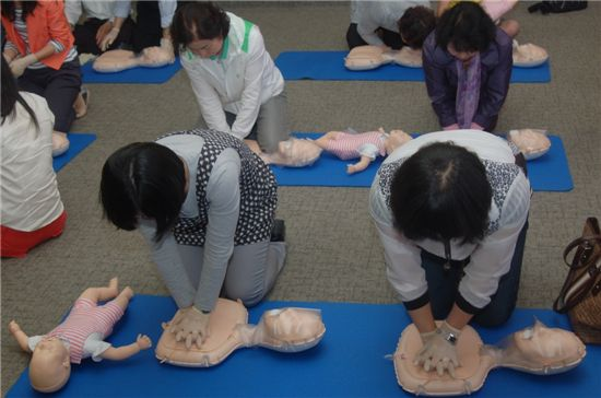 응급처치교육