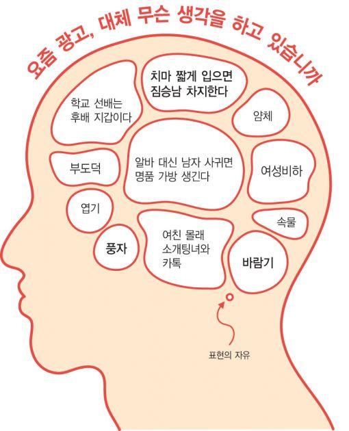 """""""김대리하고 잘 되려면 '치마' 짧으면 된다?"""""""