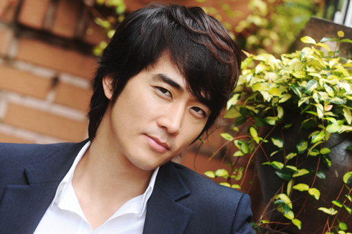 Song Seung-heon [Storm S Company]