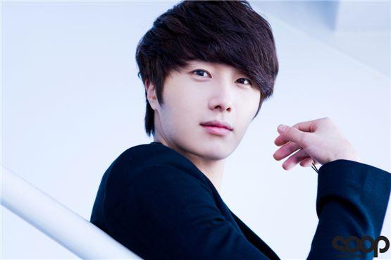 Jung Il-woo [Management Soop]