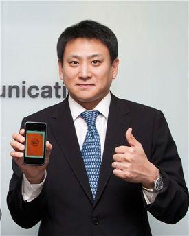 김준형 대표