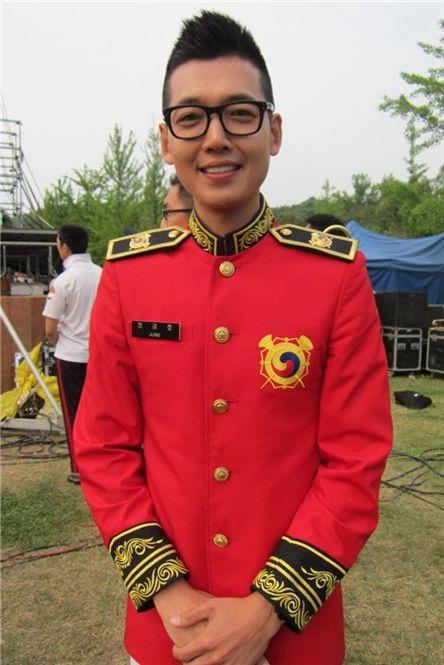 Jung Kyoung-ho [fantagio]