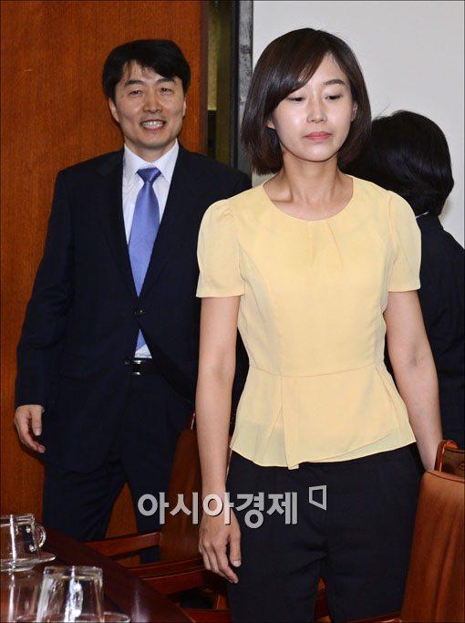 """[단독]김재연 """"'진보적 민주주의' 없다""""는 거짓말"""