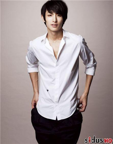 Lee Soo-hyuk [SidusHQ]