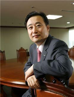 ▲김남구 한국금융지주 부회장