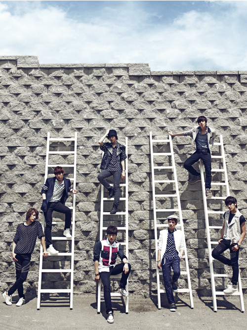 INFINITE [Woollim Entertainment]