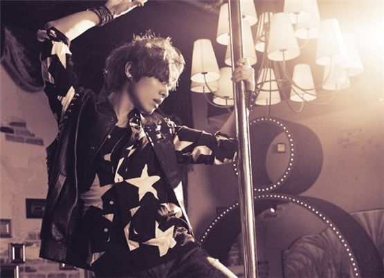 MBLAQ's Lee Joon [J.Tune Camp]