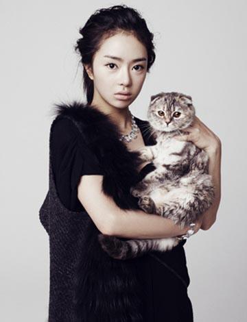 Seo Woo [MBN]