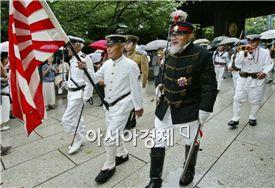 한국의 군사정보..일본에 어떻게 공유되나
