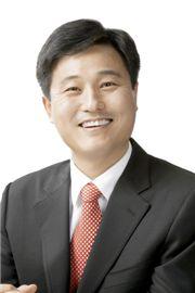 김영배 성북구청장
