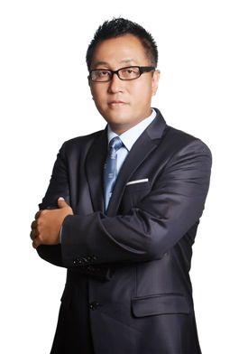 ▲브라이언 백(46) 서울 웨스틴조선호텔의 첫 한국계 총지배인