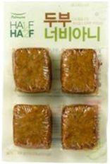 풀무원, 신개념 퓨전 두부요리 브랜드 '하프앤하프' 론칭