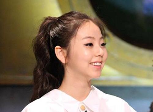 소희 미모 0순위 (사진: Mnet)