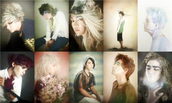 Super Junior [SM Entertainment]