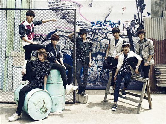 INFINITE [Woollim Entertainment]