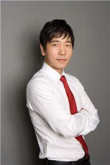 김선권 카페베네 대표